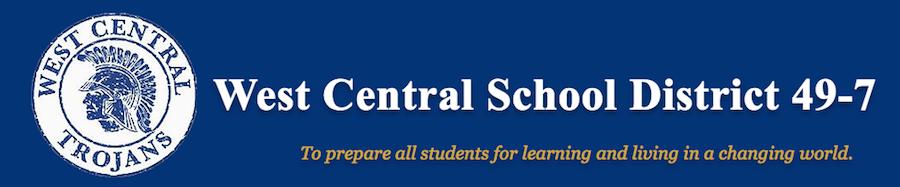 West Central School District